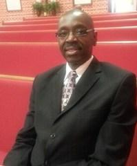 Image of Pastor Wooten