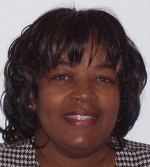 Image of Reverend Faye Woodard