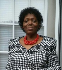 Image of Reverend Sherry Curry